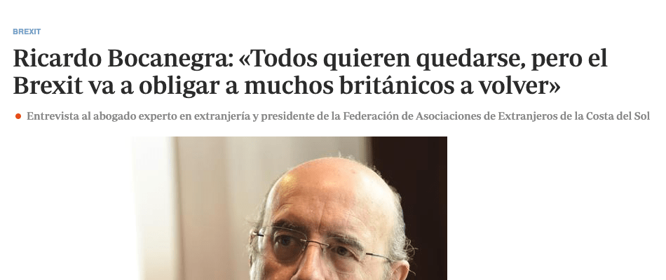 interview brexit bocanegra