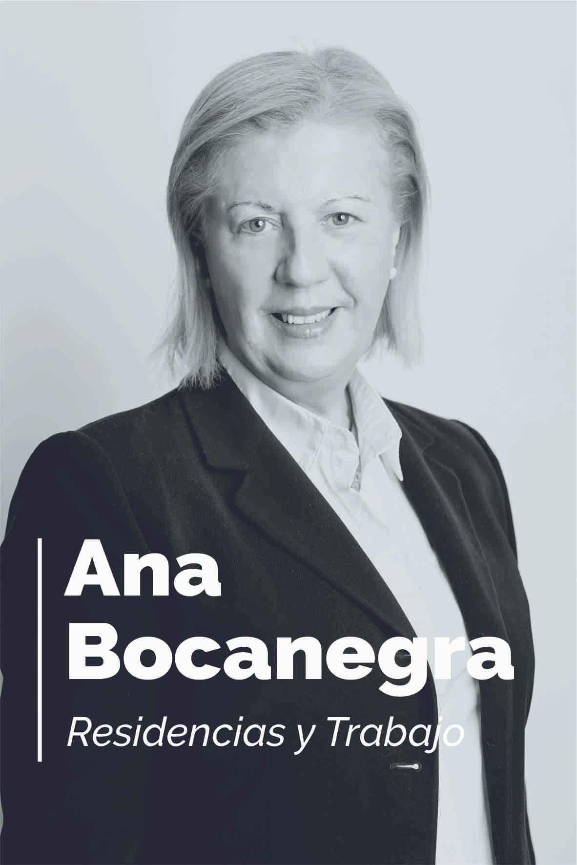 Ana Bocanegra
