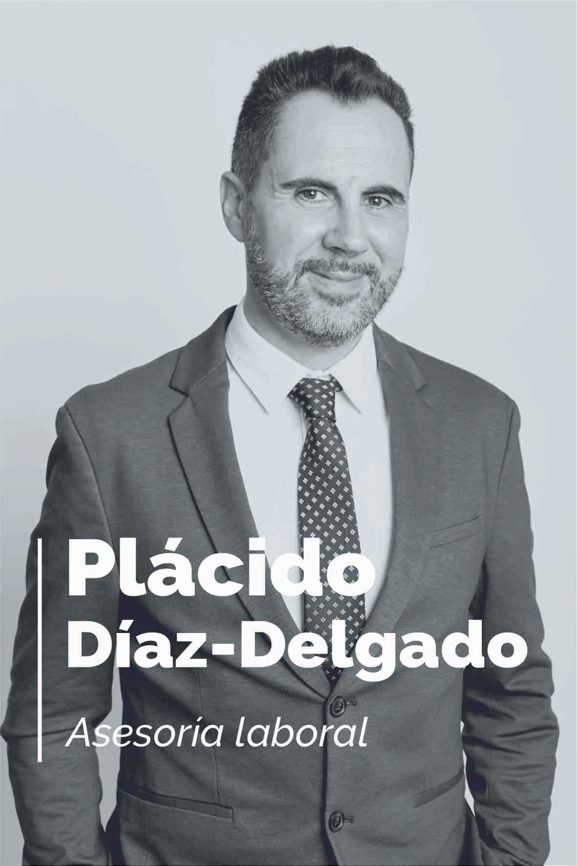 Plácido Díaz