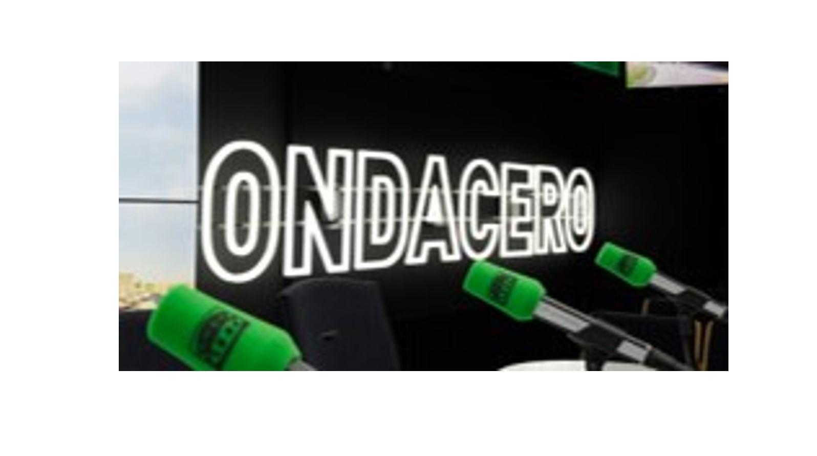 Entrevista a Ricardo Bocanegra en Onda Cero